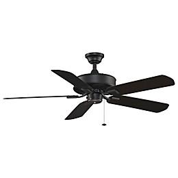 Fanimation Edgewood® 50-Inch x 14-Inch Wet Location Ceiling Fan