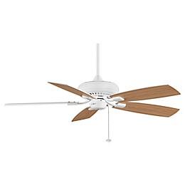 Fanimation Edgewood® Decorative 52-Inch x 13.9-Inch Ceiling Fan