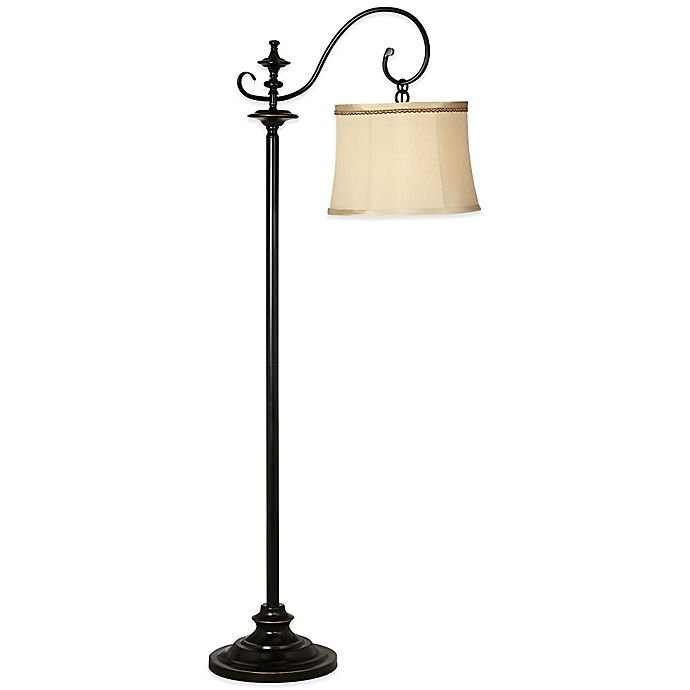 Pacific Coast Lighting Customer Service: Pacific Coast® Lighting Duetto Downbridge Floor Lamp In