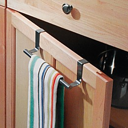 iDesign® Forma® Over the Cabinet Towel Bar