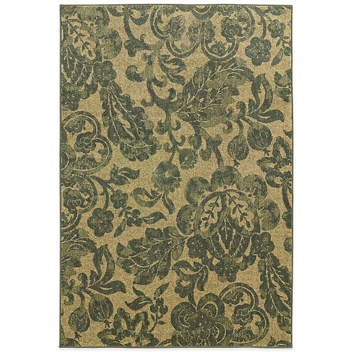 Alternate image 1 for Tommy Bahama® Voyage 9-Foot 10-Inch x 12-Foot 10-Inch Rug in Blue