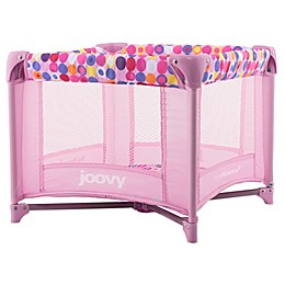 Joovy® Toy Room² Playard in Pink