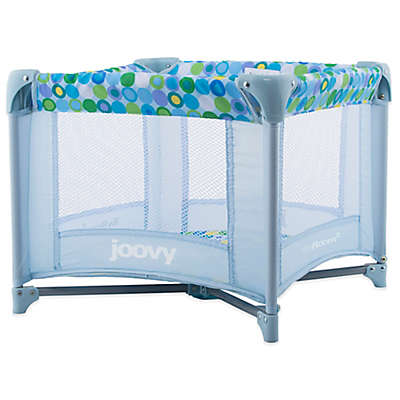Joovy® Toy Room² Playard in Blue