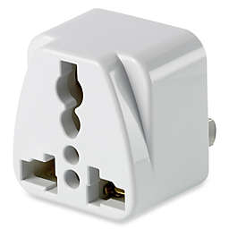 Design Go Worldwide Adapter to North and South America