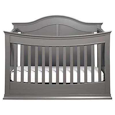 DaVinci Meadow 4-in-1 Convertible Crib in Slate