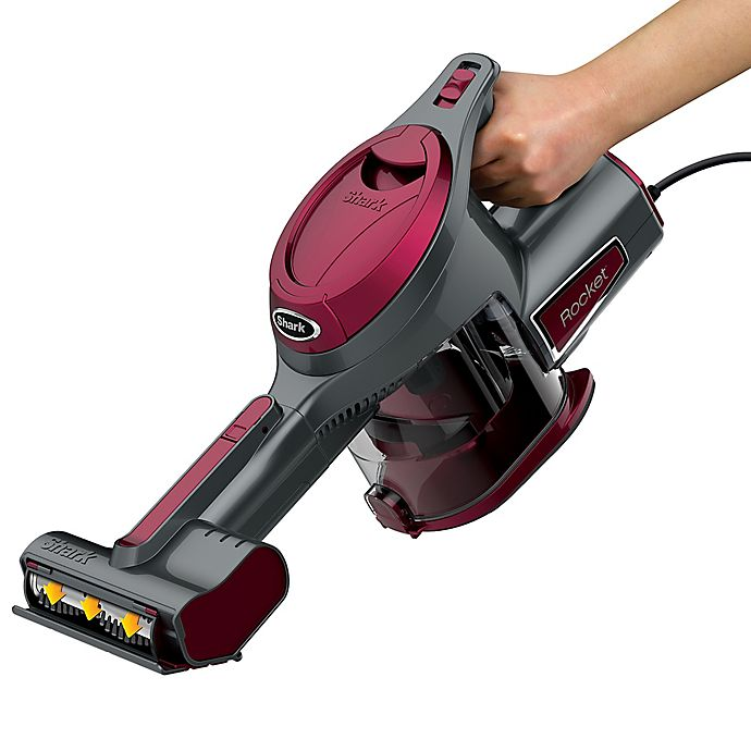 Alternate image 1 for Shark® Rocket™ Handheld Vacuum