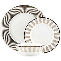 Brian Gluckstein by Lenox® Audrey™  3-Piece Place Setting