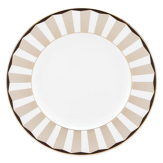 Alternate image 1 for Brian Gluckstein by Lenox® Audrey™  Salad Plate