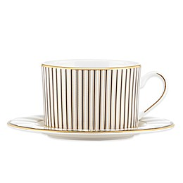 Brian Gluckstein by Lenox® Audrey™ Cup and Saucer