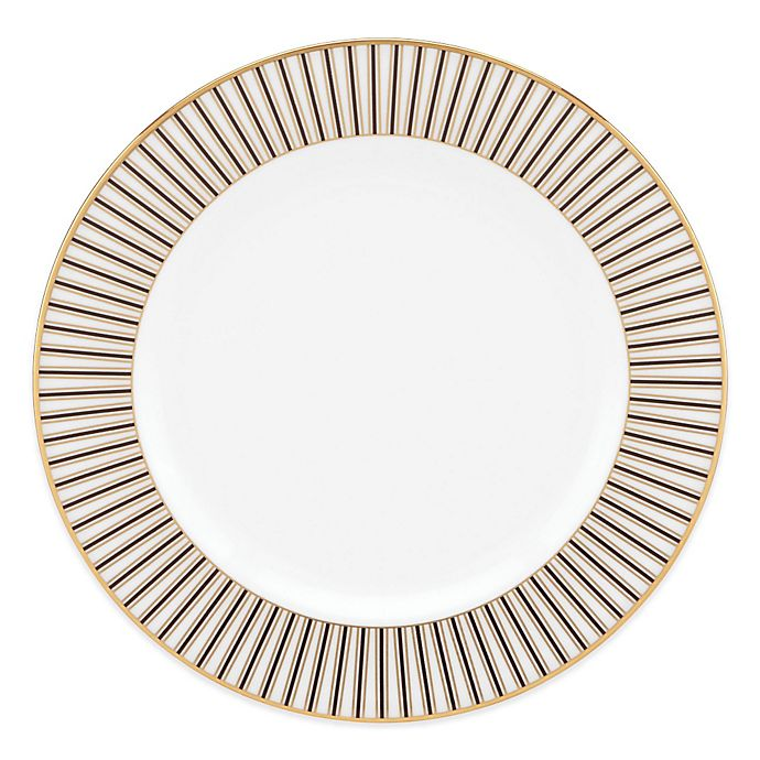 Alternate image 1 for Brian Gluckstein by Lenox® Audrey™  Bread and Butter Plate
