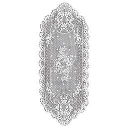 Heritage Lace® Floret Table Runner