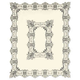 Heritage Lace® Heirloom Tablecloth