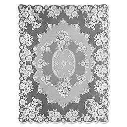 Heritage Lace® Victorian Rose Tablecloth
