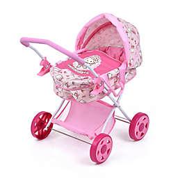 Hauk Hello Kitty Baby Doll Pram