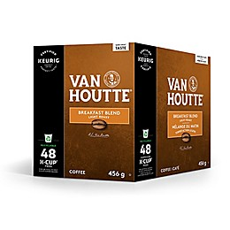 Van Houtte® Breakfast Blend Coffee Keurig® K-Cup® Pods 48-Count