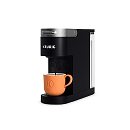 Keurig® K-Slim Coffee Maker in Black