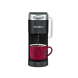 Keurig® K-Supreme Single Serve Coffee Brewer