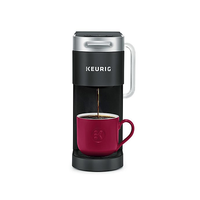 Alternate image 1 for Keurig® K-Supreme Single Serve Coffee Brewer