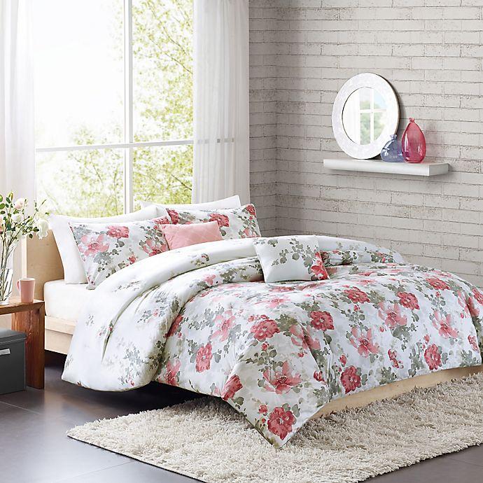 Bed Bath And Beyond Beaumont: Cozy Soft® Beaumont Reversible 4-5 Piece Comforter Set