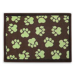 paw print mats   Bed Bath & Beyond