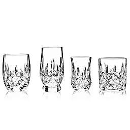 Waterford® Lismore Mixed Tumblers (Set of 4)