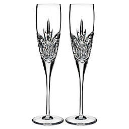 waterford crystal stemware | Bed Bath & Beyond