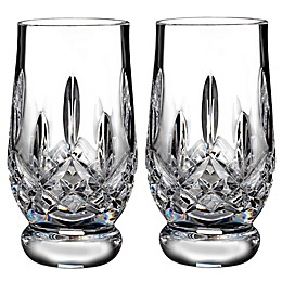 Waterford® Lismore Footed Tasting Tumblers (Set of 2)