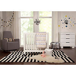 Babyletto Desert Dreams Mini Crib Bedding Collection
