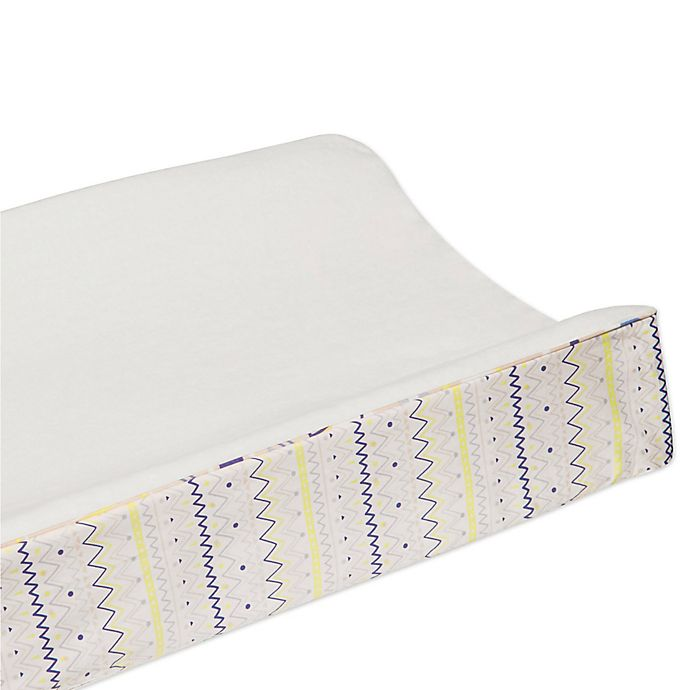 Alternate image 1 for Babyletto Desert Dreams Changing Pad Cover