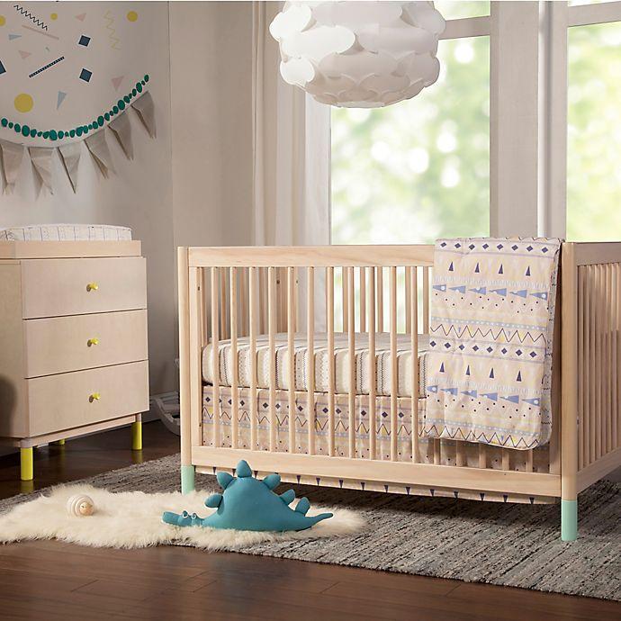 Alternate image 1 for Babyletto Desert Dreams 5-Piece Crib Bedding Set