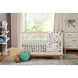Babyletto Fleeting Flora Crib Bedding Collection