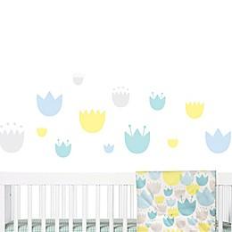 Babyletto Tulip Garden Wall Decals