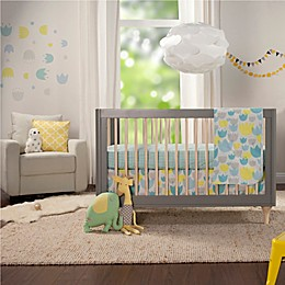 Babyletto Tulip Garden Crib Bedding Collection
