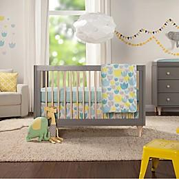 Babyletto Tulip Garden 5-Piece Crib Bedding Set