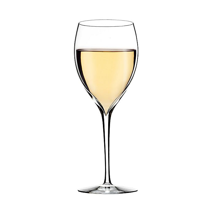 Alternate image 1 for Waterford® Elegance Sauvignon Blanc Wine Glasses (Set of 2)