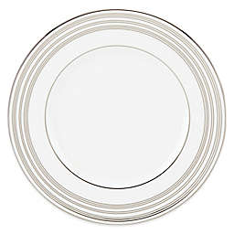 Lenox® Federal Platinum™ Striped Accent Plate