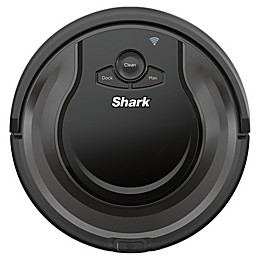 Shark ION Robot® Vacuum R77 120min Runtime Wi-Fi BotBoundary w/ Strips and Accessories