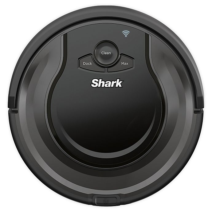 Alternate image 1 for Shark ION Robot® Vacuum R77 120min Runtime Wi-Fi BotBoundary w/ Strips and Accessories