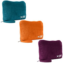 Lug® Nap Sac Travel Blanket and Pillow Set