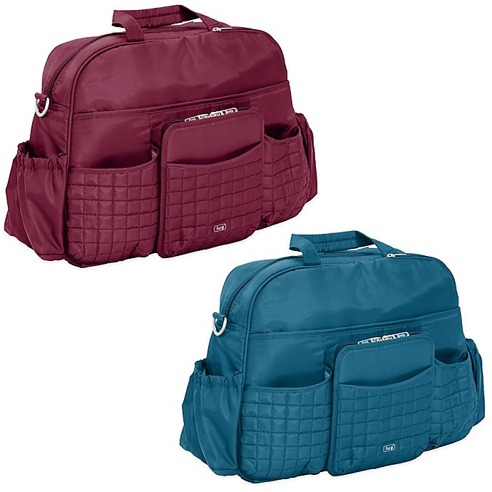 Alternate image 1 for Lug® Tuk Tuk Carry-All Bag