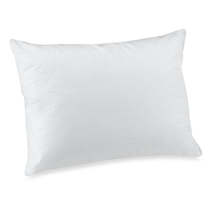 Alternate image 1 for Indulgence™ Synthetic Down Alternative Travel Pillow