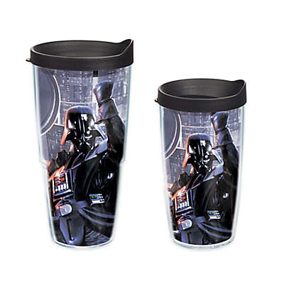 "Tervis® Star Wars™ Darth Vader ""I am your father"" Wrap Tumbler"
