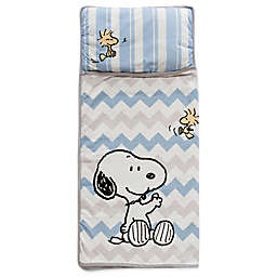 Lambs & Ivy® My Little Snoopy™ Nap Mat