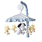Lambs & Ivy® My Little Snoopy™ Musical Mobile
