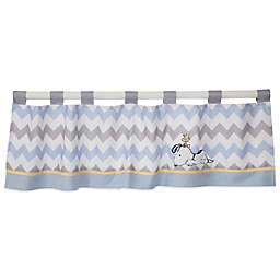 Lambs & Ivy® My Little Snoopy™ Window Valance