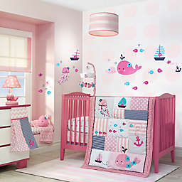Lambs & Ivy® Splish Splash Crib Bedding Collection