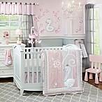 Lambs & Ivy® Swan Lake 4-Piece Crib Bedding Set