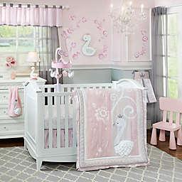 Lambs & Ivy® Swan Lake Crib Bedding Collection