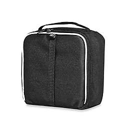 J.L. Childress Cooler Cube Insulated Tote in Black
