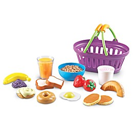 Learning Resources New Sprouts Breakfast Basket